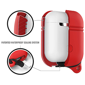 airpod waterproof catalyst protective case apple catalyst cover