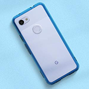 google pixel 3a back cover