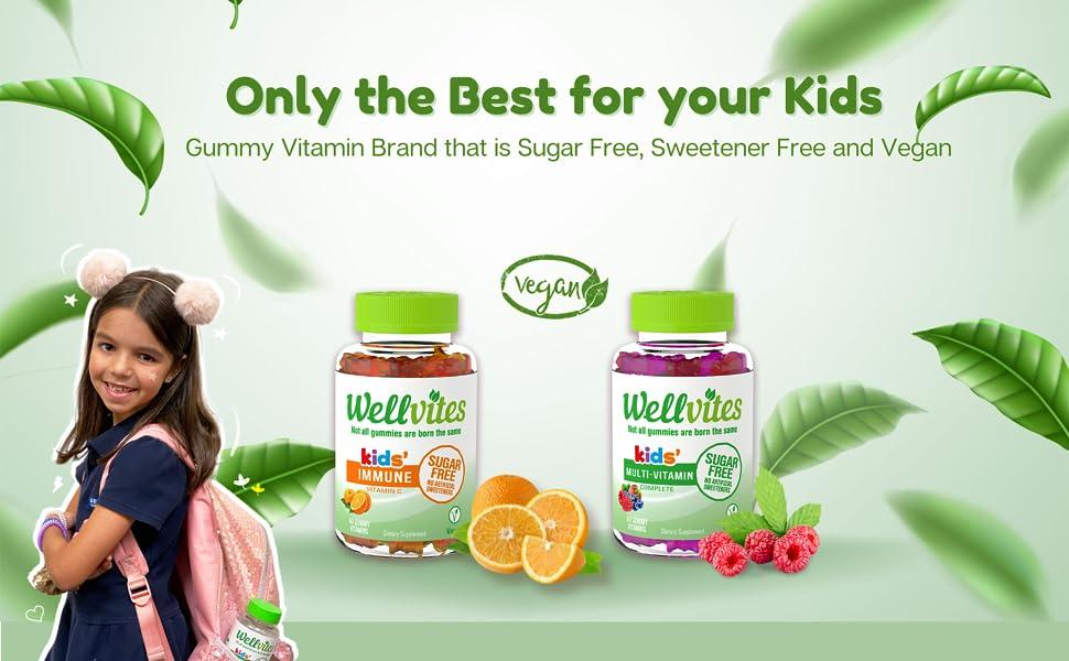 wellvites vitamins multivitamin