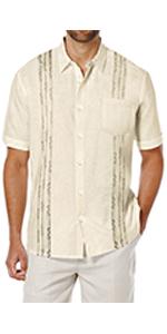 cotton cuban shirt
