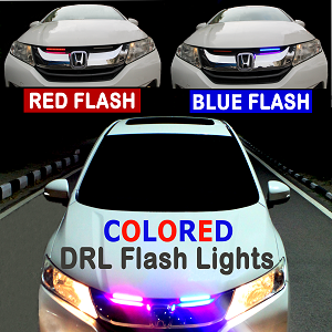 Police Light Flasher