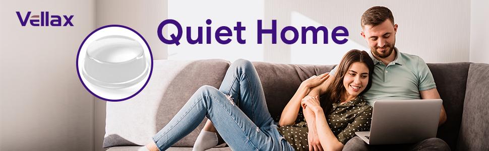 Quiet Home