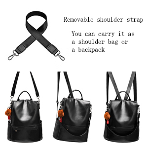 3 ways to carry