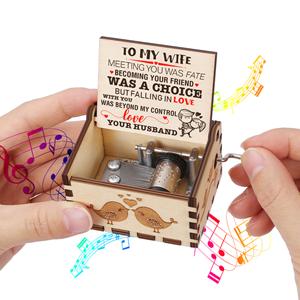 Love Music Box