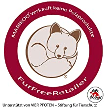 Marikoo FurFreeRetailer-certificaat