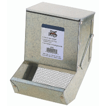 box accessories station cages supplies outdoor hamster feeding pellets dispenser bowl self feeders