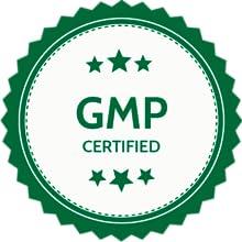 GMP Stamp