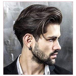 kpop earrings men male black earrings male earrings stainless steel