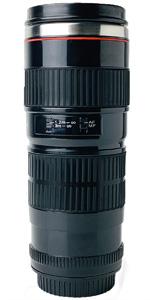replica of Canon EF 70-200mm