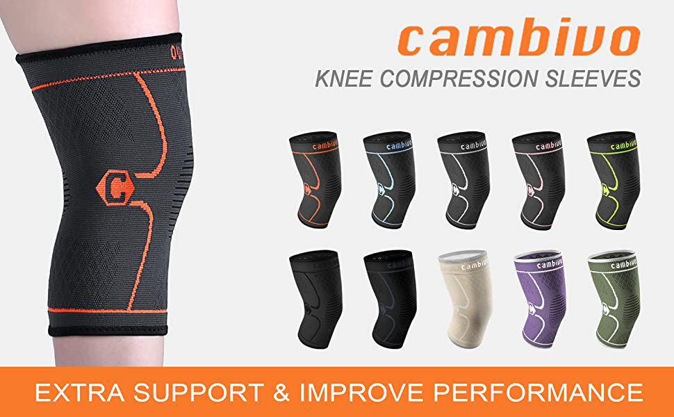 cambivo knee brace