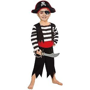 Pirate Costume for children