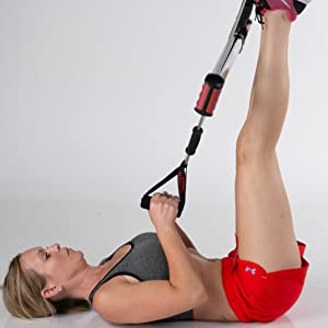 Total Body Home Fitness Equipment