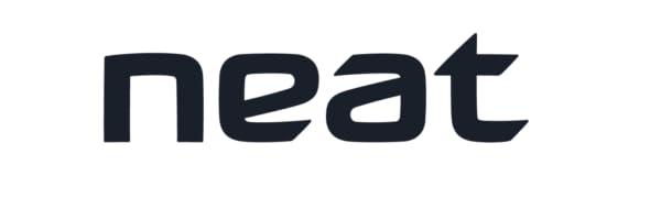 Neat technology logo