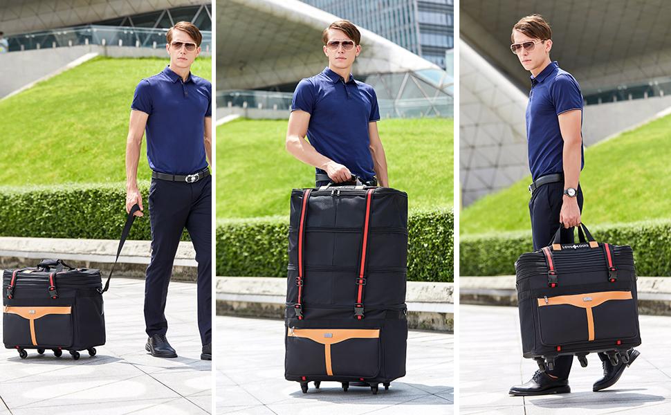 luggage 36inch