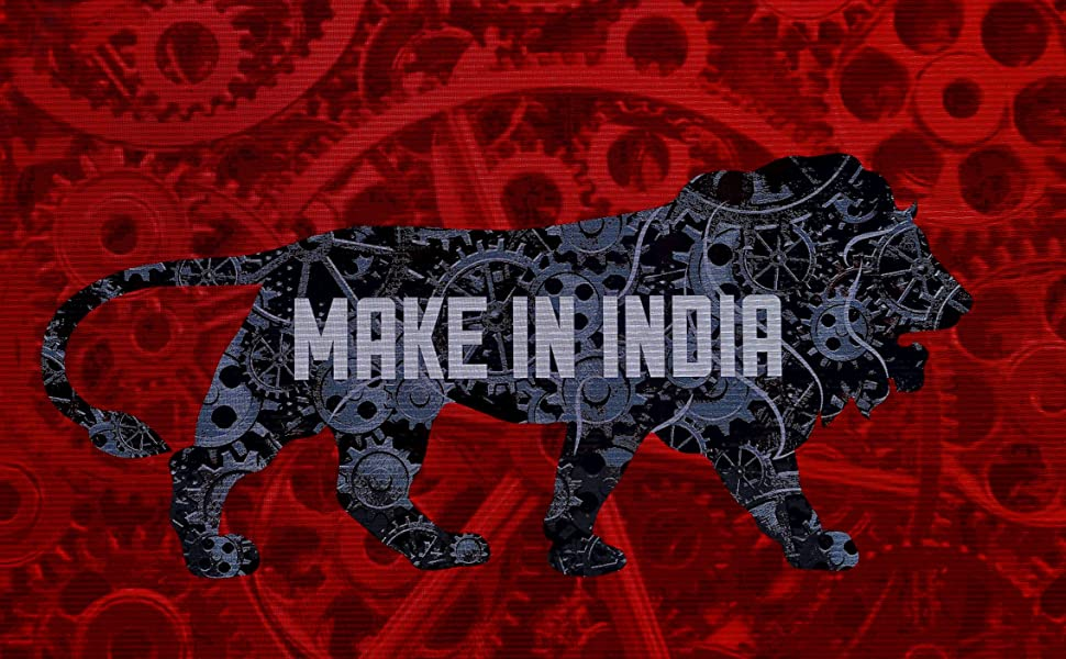 Make in India Product