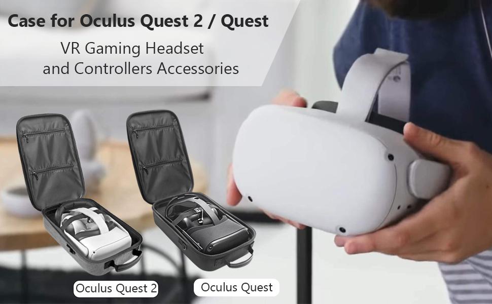 oculus quest case
