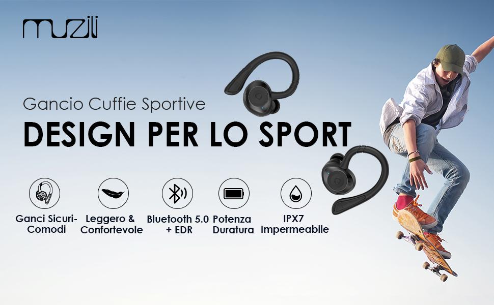 cuffie-bluetooth-sport-muzili-auricolari-bluetoot