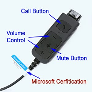 In-Line USB Controller