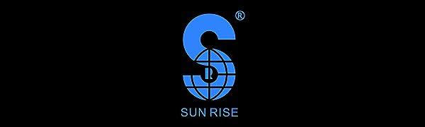 SR SUN RISE