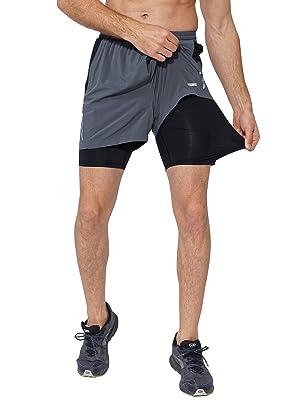 mens running shorts quick dry