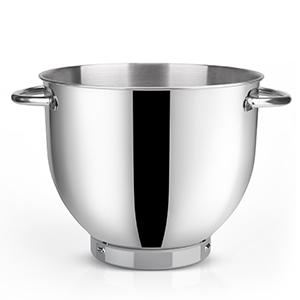 Stainless Steel Bowl, Long lifespan