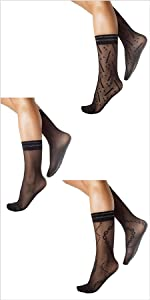 calze, calzini donna, calzini velati, calze velate, calzini geometrici, calzini trasparenti