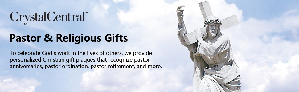 Pastor amp; Religious Gifts