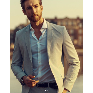 men dress shirts slim fit/regular fit