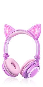 Lobkin Kids Headphones