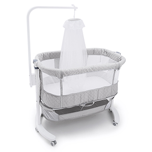 baby bassinet a+2