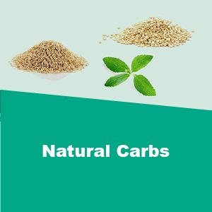 Natural Carbs
