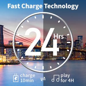 USB Lightning Fast Charge