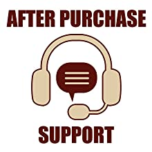 After Purchase Support