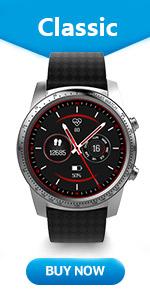 Amazon.com: AllCall Bluetooth Smartwatch Phone standalone ...