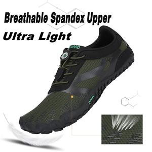 SAGUARO Barefoot Zapatillas de Trail Running Hombre Mujer ...