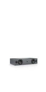 Nubert nuBox AS-225 Graphit Soundbar