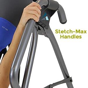Stretch Max Handles
