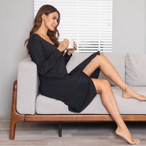 soft lounge wear