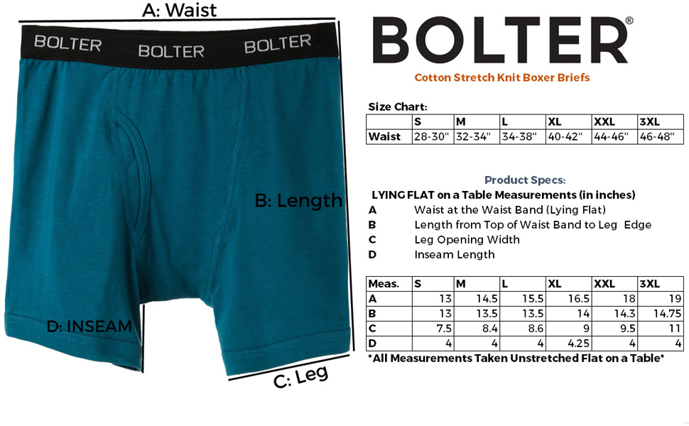 cotton knit fabric stretchy sport active gym underwear mens bolter comfy quick dry travel on the go
