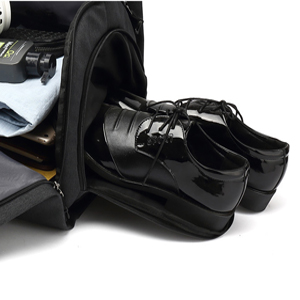 Shoes Compartment