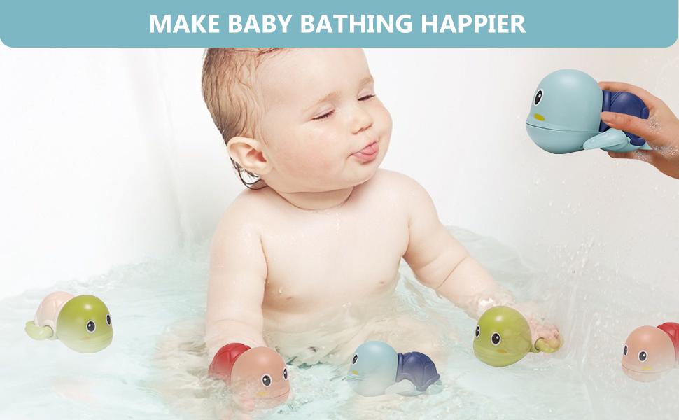 Bath Toy