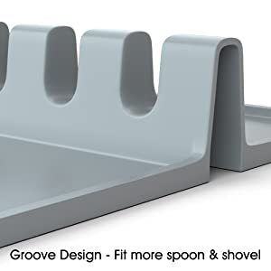 spoon rest for kitchen