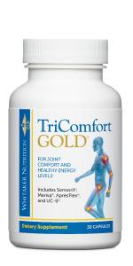 TriComfort Gold
