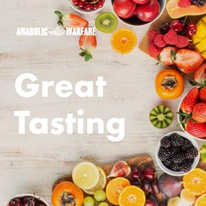 Great tasting