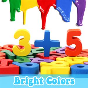 Bright Color