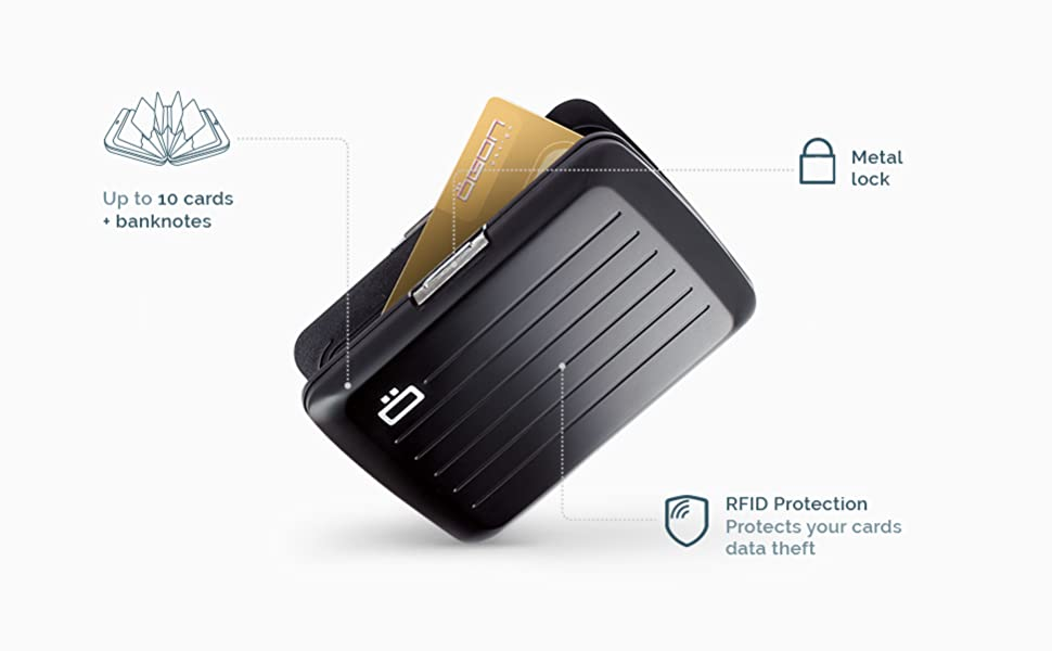 .wallet, rfid wallet, aluminium wallet, card holder, slim wallet, men wallet, metal card holder