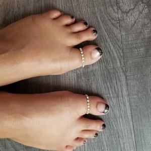 Baost 12 Pcs//Set Elastic Crystal Rhinestone Decor Toe Rings Mixed Color Feet Charms Summer Beach Foot Jewelry Gift