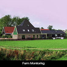 farm monitoring