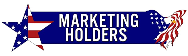 Marketing Holders