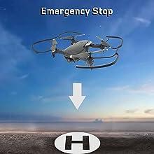 fpv camera drone